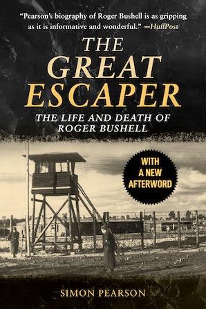 The Great Escaper book image