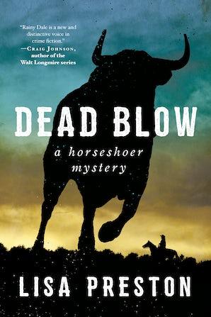 Dead Blow book image