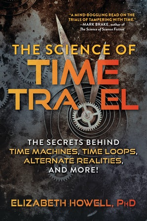 The Science of Time Travel book image