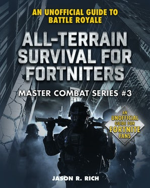 All-Terrain Survival for Fortniters book image
