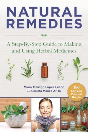 Natural Remedies book image