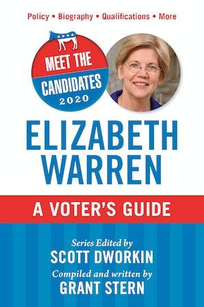 Meet the Candidates 2020: Elizabeth Warren book image
