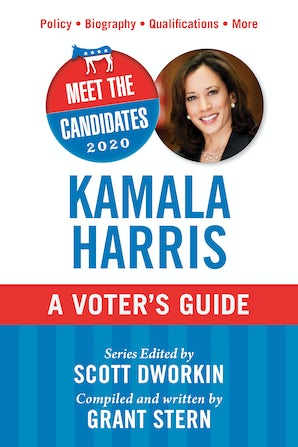 Meet the Candidates 2020: Kamala Harris