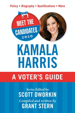 Meet the Candidates 2020: Kamala Harris