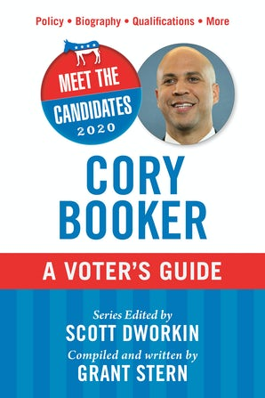 Meet the Candidates 2020: Cory Booker