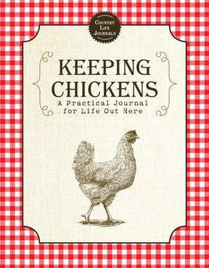 Keeping Chickens book image