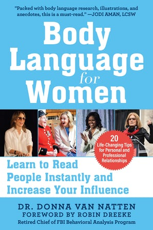 Body Language for Women