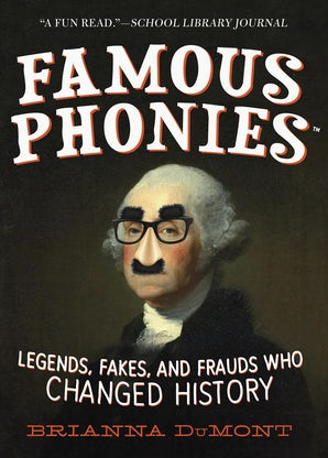 Famous Phonies