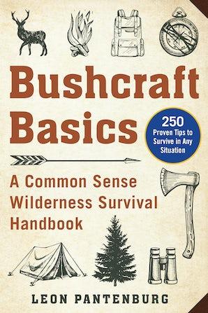 Bushcraft Basics book image