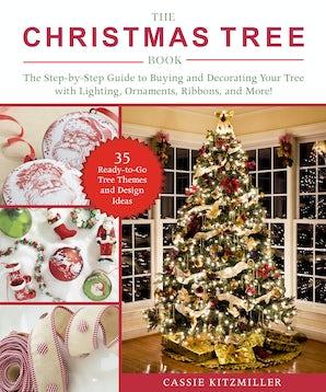 The Christmas Tree Book book image
