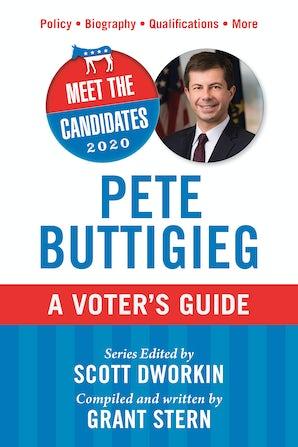Meet the Candidates 2020: Pete Buttigieg