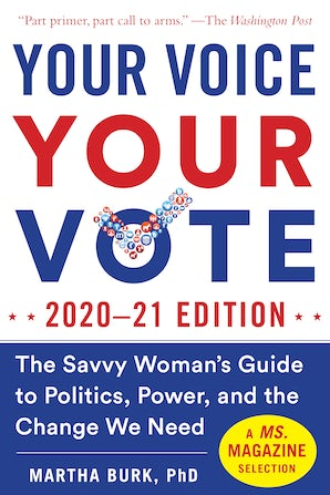 Your Voice, Your Vote: 2020–21 Edition
