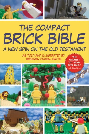 The Compact Brick Bible book image