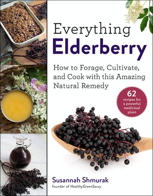 Everything Elderberry book image