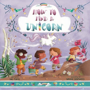 How to Find a Unicorn book image
