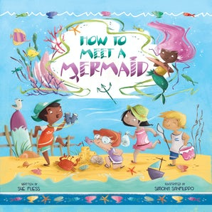 How to Meet a Mermaid book image