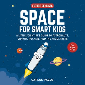 Space for Smart Kids book image