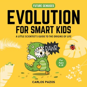 Evolution for Smart Kids