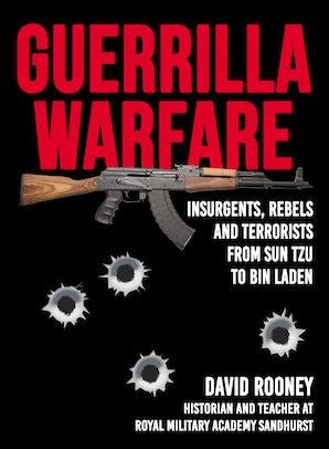 Guerrilla Warfare book image