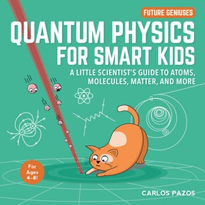 Quantum Physics for Smart Kids book image