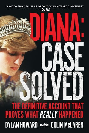 Diana: Case Solved book image