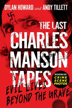 The Last Charles Manson Tapes book image