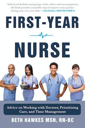 First-Year Nurse