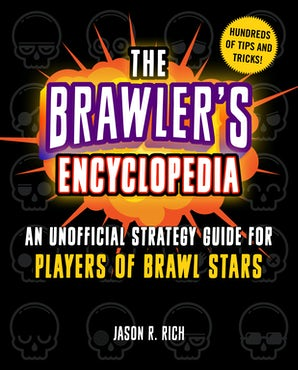 The Brawler's Encyclopedia book image