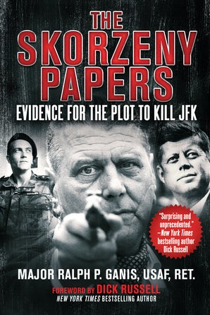 The Skorzeny Papers book image