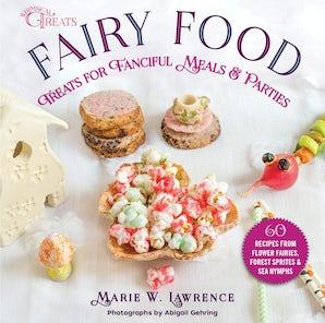 Fairy Food book image