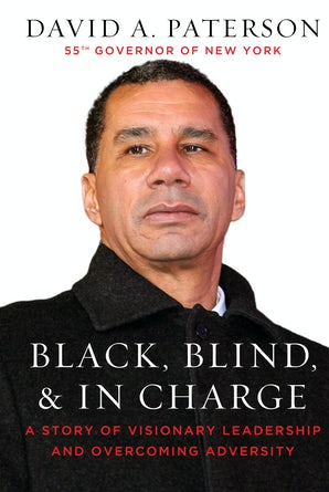 Black, Blind, & In Charge