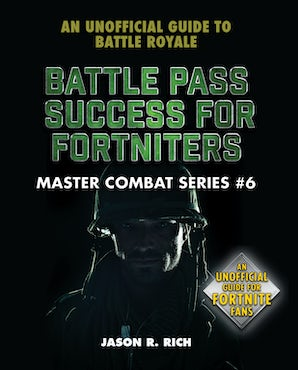 Battle Pass Success for Fortniters book image