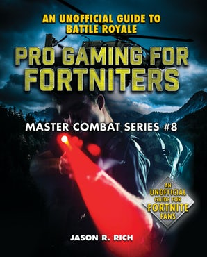 Pro Gaming for Fortniters book image