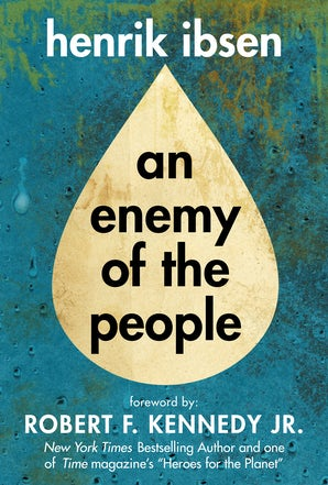 An Enemy of the People book image
