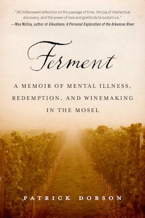 Ferment book image