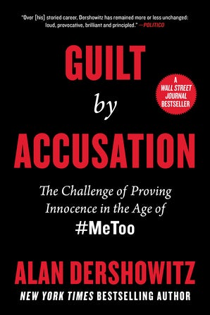 Guilt by Accusation book image