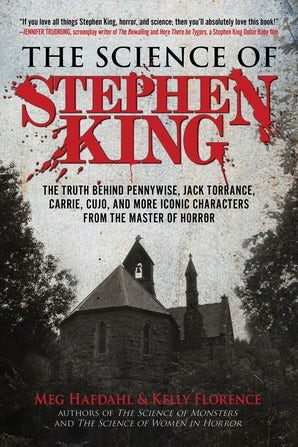 The Science of Stephen King book image