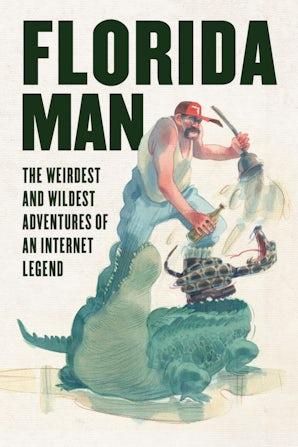 Florida Man book image