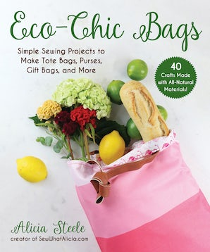Eco-Chic Bags