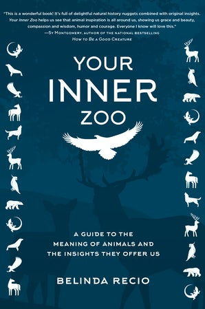 Your Inner Zoo book image