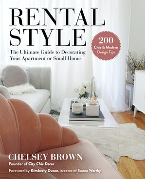 Rental Style book image