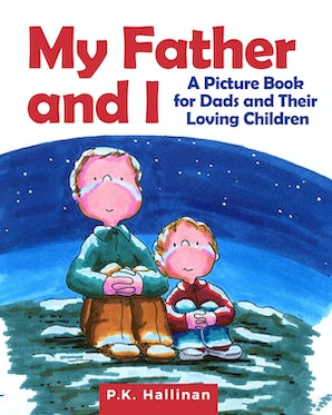 My Father and I book image