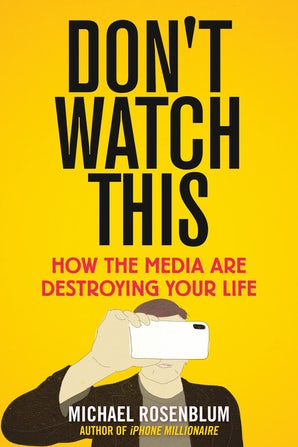 Don't Watch This book image