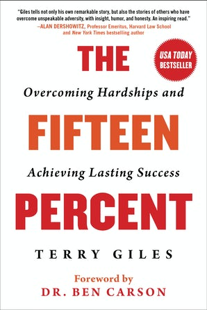 The Fifteen Percent book image