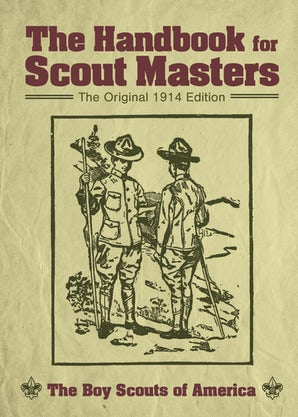 The Handbook for Scout Masters
