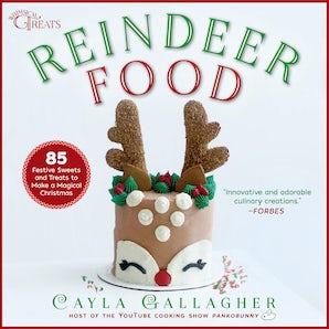 Reindeer Food book image