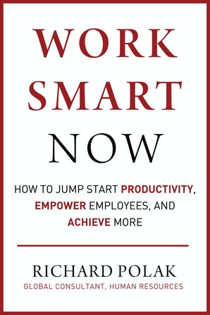 Work Smart Now book image