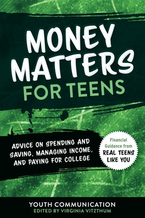 Money Matters for Teens book image