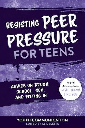 Peer Pressure for Teens book image