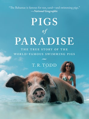 Pigs of Paradise book image